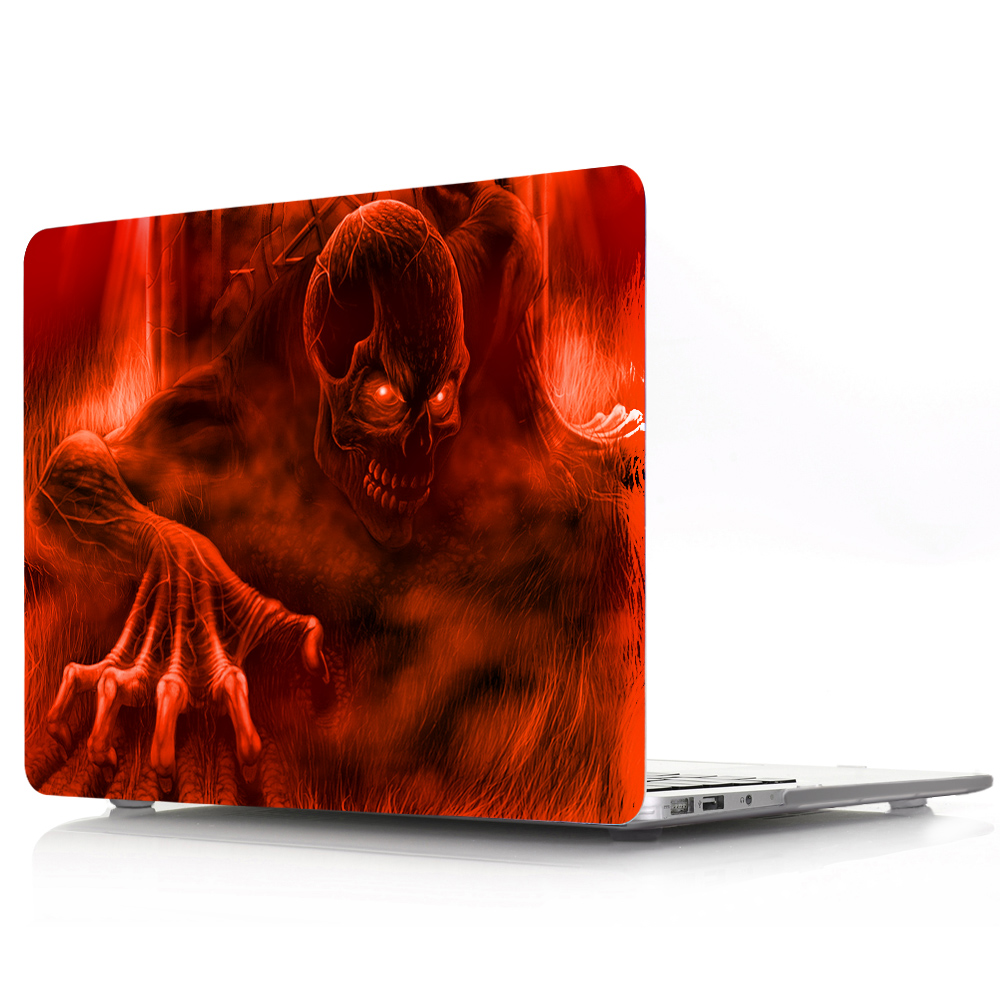 Hard Print Customized Case for MacBook 68