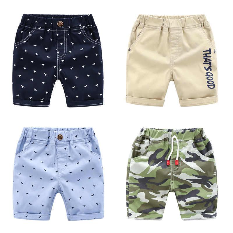 2019 Boys Shorts Baby Summer Shorts Children Summer Short Pants Kids  Leisure Summer Beach Shorts Pants for Boys 7 Year|Shorts| - AliExpress