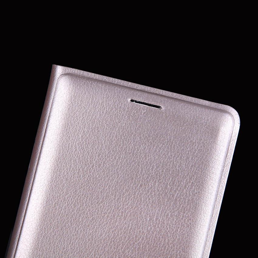 Λεπτή δερμάτινη θήκη πορτοφολιού με - Ανταλλακτικά και αξεσουάρ κινητών τηλεφώνων - Φωτογραφία 4