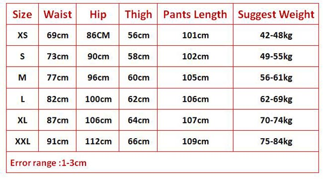 Free Shipping 2020 New Arrival Fashion Hip Hop Loose Pants Jeans Baggy Cargo Pants For Women 11