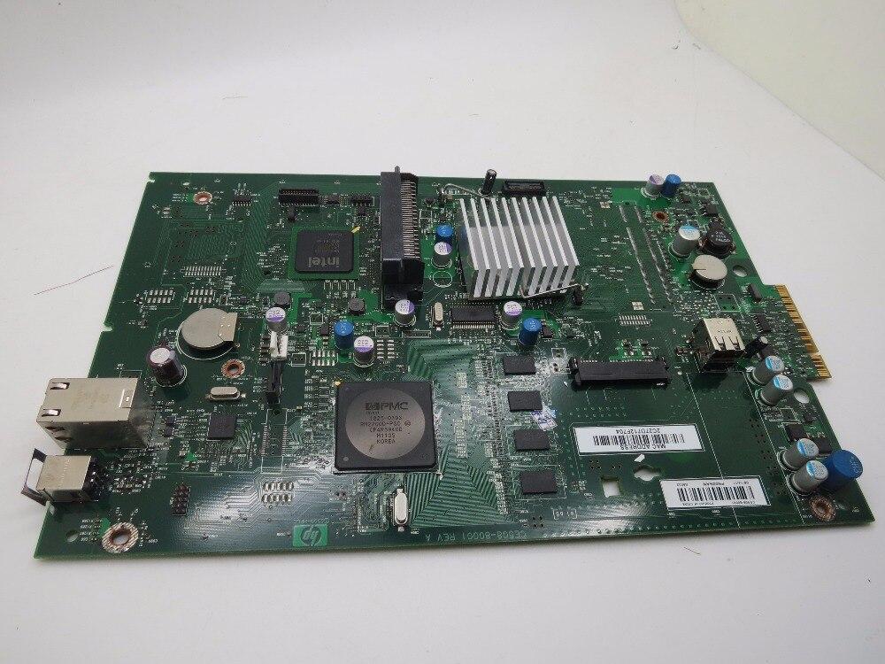 Original New for HP 5525 board Motherboard original new interface board for hp 5520 ce508 60001 board motherboard for hp 5525