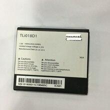 3.8V 1800mAh TLi018D1 For Alcatel OneTouch pop 3(5) 5051A Battery