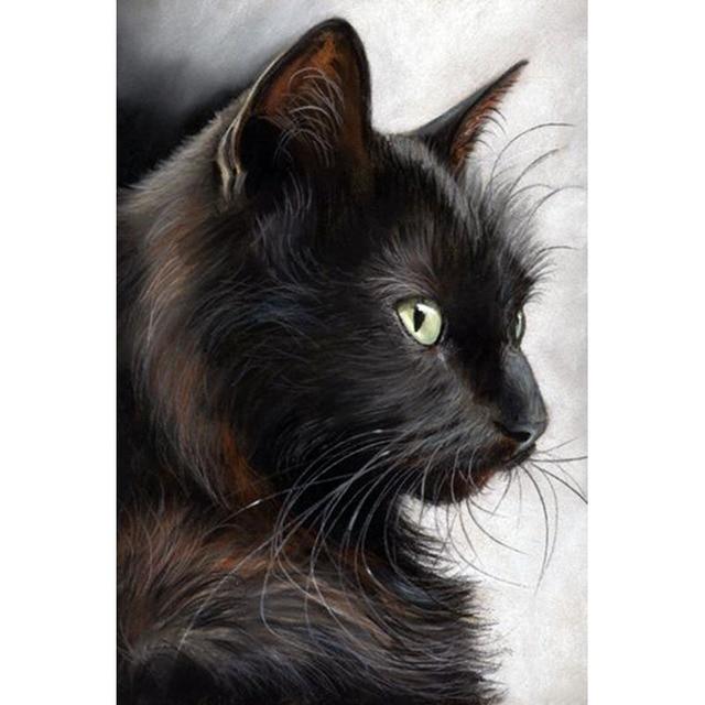 Kết quả hình ảnh cho tranh mèo màu nước