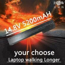 HSW Laptop Battery for HP EliteBook 8560w 8570w 8760w 8770w battery for laptop HSTNN-I93C HSTNN-IB2P HSTNN-LB2P VH08 battery цена в Москве и Питере
