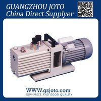 2XZ 1 Two Stage Structure Rotary Vane Mini Electric Vacuum Pump
