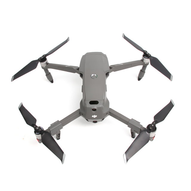 Anti-Skid Foldable Plastic Drone Landing Gear