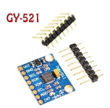 MPU-6050 Module 3 Axis Gyroscope+Accelerometer Module for Arduino MPU 6050 GY-521