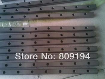 800mm HIWIN EGR15 linear guide rail from taiwan