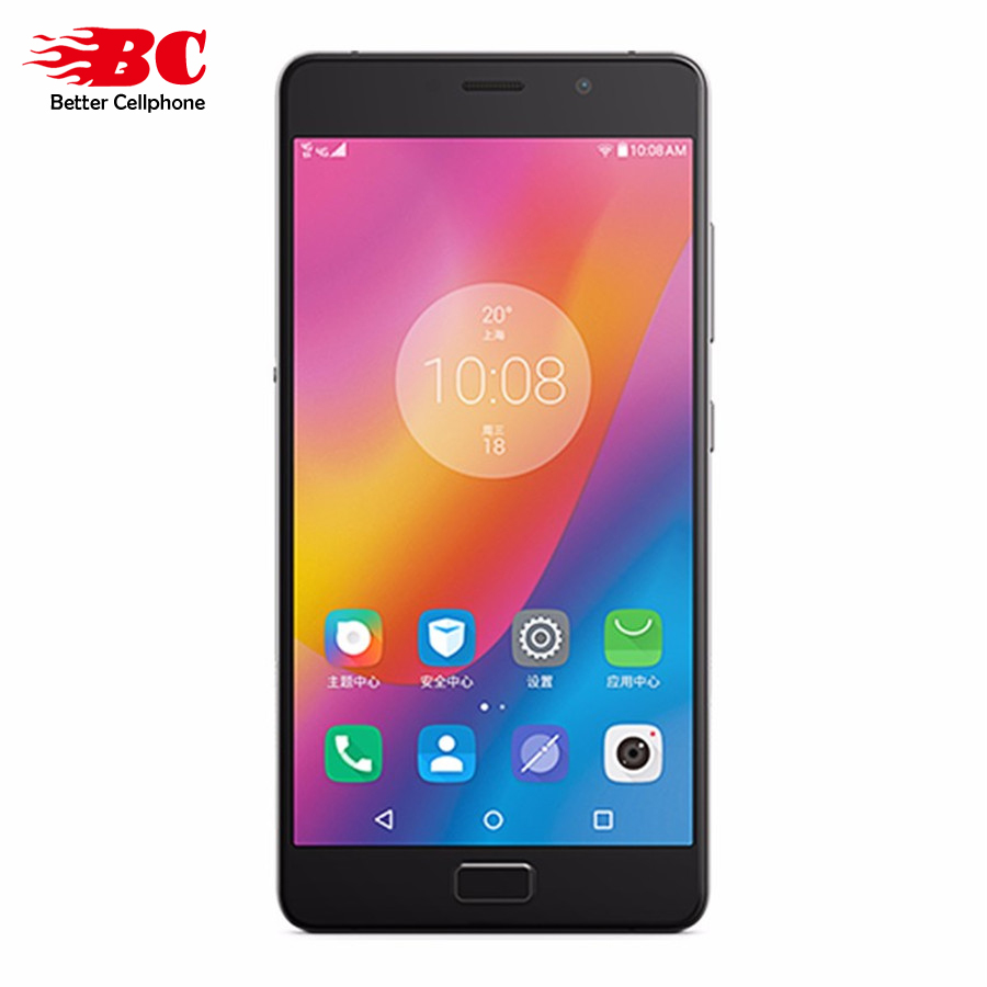 "Original New Lenovo VIBE P2 C72 Phone FDD LTE 4G RAM 64G ROM 13MP Camera 5.5"" Android 6.0 Snapdragon Octa core 2.0 GHz 5100mAh"