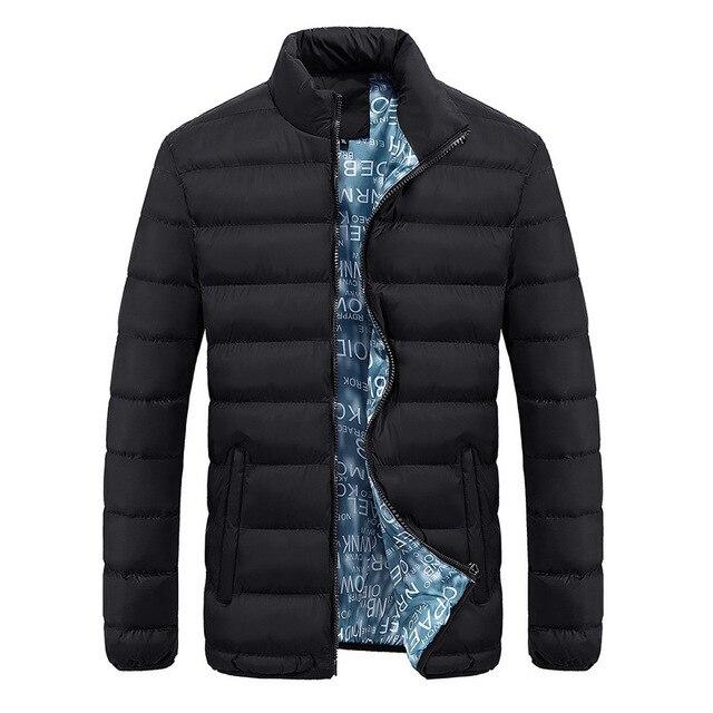 Aliexpress.com : Buy New Jacket Men 2017 Autumn Winter Cool Design ...