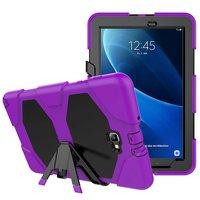 Heavy Duty Case Cover For Samsung Galaxy Tab A6 A 6 10 1 S Pen SM