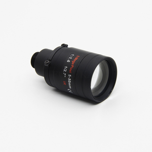 Image 2 - 5Megapixel Varifocal  M12 Mount CCTV Lens 5 50mm Long Distance View 1/2.7 inch Manual Focus and Zoom For 1080P/5MP IP/AHD Camera