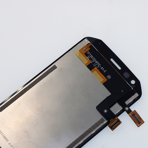 Image 4 - 4,7 дюймов ЖК дисплей для гусеницы Cat S40 сенсорный экран дигитайзер Замена для S40 экран ЖК дисплей Ремонтный комплект + Бесплатные инструменты