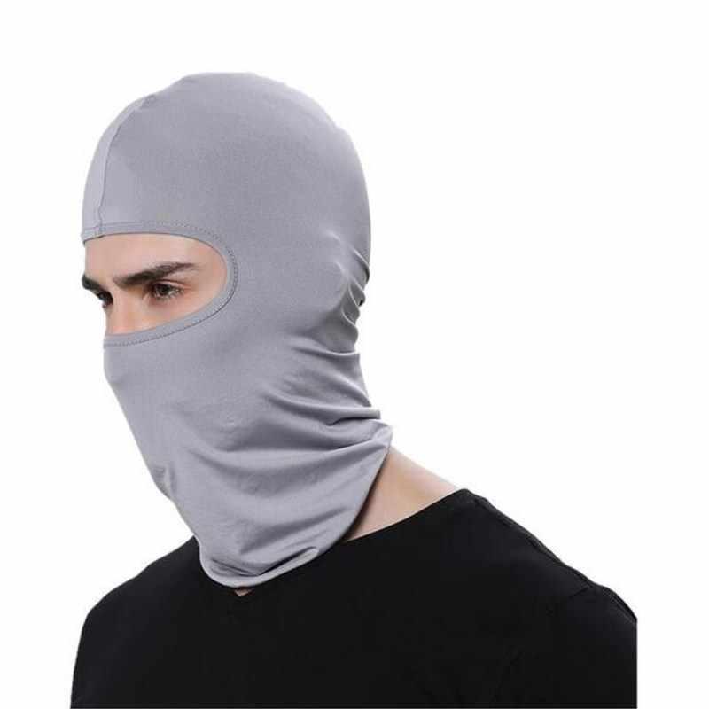 Пыленепроницаемый ветрозащитный намордник, Защитный дышащий мотоциклетный шлем, Пылезащитная маска для лица на открытом воздухе, велосипедные лыжные головные уборы