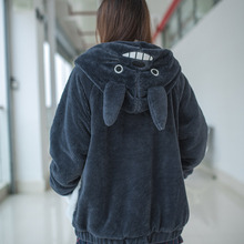 Studio Ghibli My Neighbor Totoro – Warm Totoro Jacket