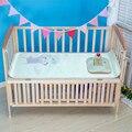 Ins crib bed mat+pilow 1pcs baby Bedding set  baby bed sheet