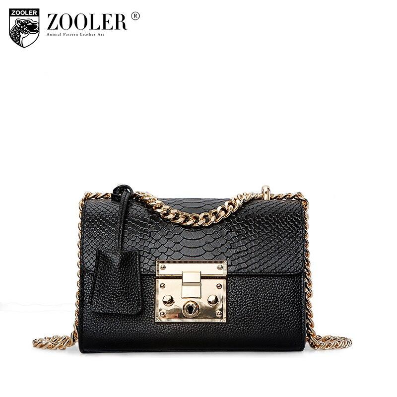 Hot !losing money promote woman bag!ZOOLER genuine leather bag royal elegant handbag designed shoulder bags bolsa feminina#B156