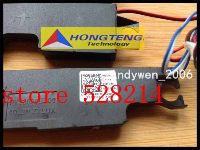 Original FOR DELL Alienware M14x R1 M14xR2 speaker notebook speaker CN-0V3RGM 0V3RGM V3RGM 100% Test ok
