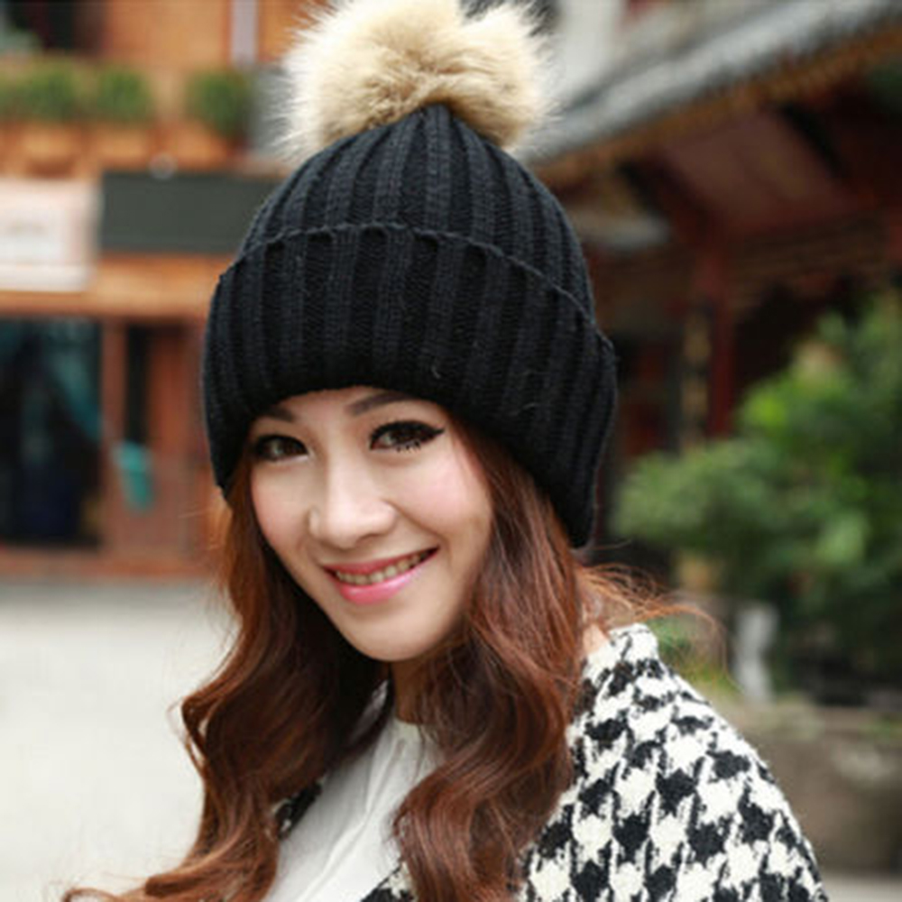 Aliexpress.com : Buy 2017 Women Winter Hats Beanies ...
