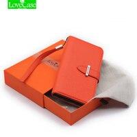 Secret Luck Bag Flip Case With Cable Valuable Package Sale