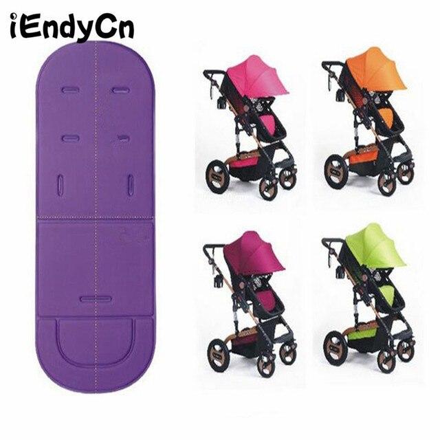 Baby Car Seat Pram Liner Pad Cushion Pushchair Auto Ding Stroller