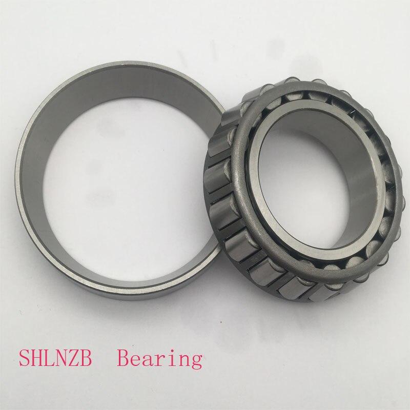 1pcs SHLNZB Taper Roller Bearing 32028 2007128E 140*240*45mm 1pcs shlnzb taper roller bearing 32032 2007132e 160 240 51mm