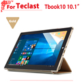 "Ultra Slim PU case For Teclast tbook10 Protective Flip Cover Case PU Leather Case For Teclast tbook 10 10.1""tablet pc"