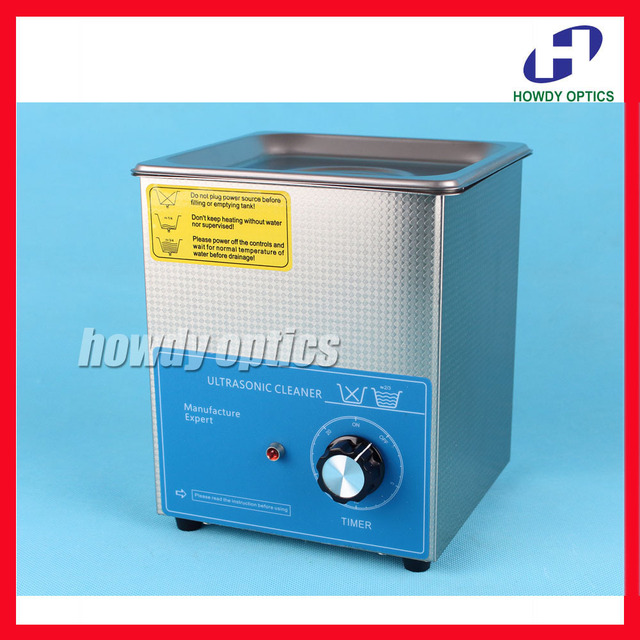 GB1613 stainless steel Eyewear Glasses Eyeglasses Cleaning Machine 1.3L cubage time adjustable watch jewelry are all available
