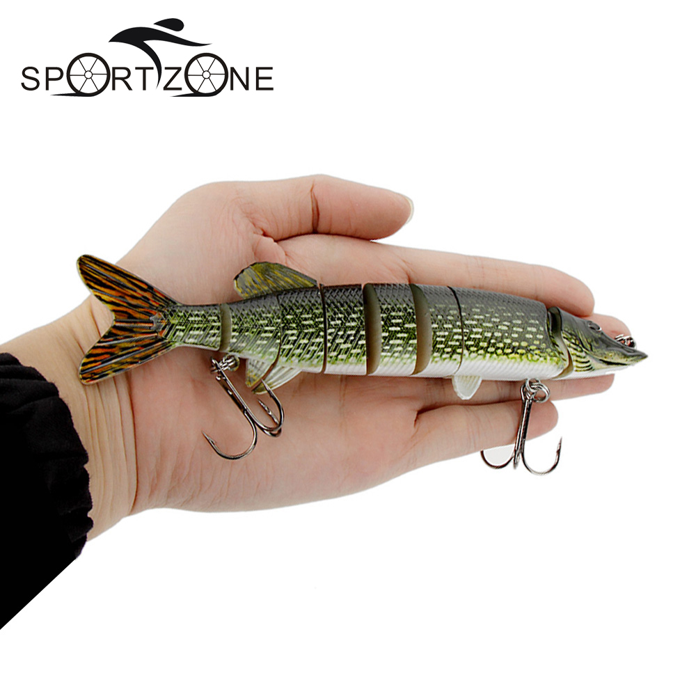 Online buy wholesale musky lures from china musky lures for Muskie fishing lures