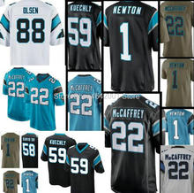 timeless design eb3c8 06ff4 Buy mccaffrey jersey and get free shipping on AliExpress.com