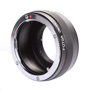 Image 1 - FOTGA Adapter Ring for Olympus OM Lens to Panasonic Micro Four Thirds M4/3 G5 GF6 GX7 E P1 E P2 GF1 G1 GH1 EM10 EM5