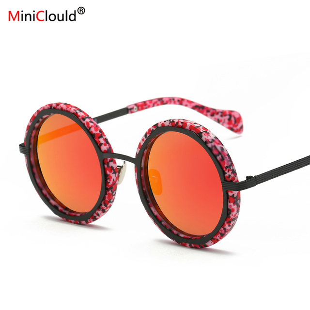 96d95d459b6 Small Round Sunglasses Ray Sun Glass Glasses Round Polaroid Sunglasses  Sunglases Polarized Color Eye Lens Zonnebril Dames Shades
