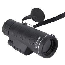 Cheap price 40×60 Day Night Vision HD Dual Focus Optic Lens Monocular Telescope Binoculars Hunting Camping Hiking Monocular Telescope
