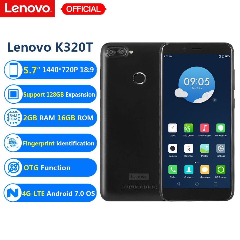 United Smartphone K320t 7.0