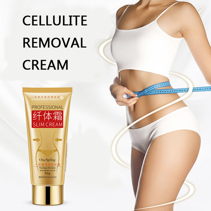 Stocks! CELLULITE REMOVAL CREAM FAT BURNING SLIMMING CREAM MUSCLE RELAXER For Drop Shipping Body Cream