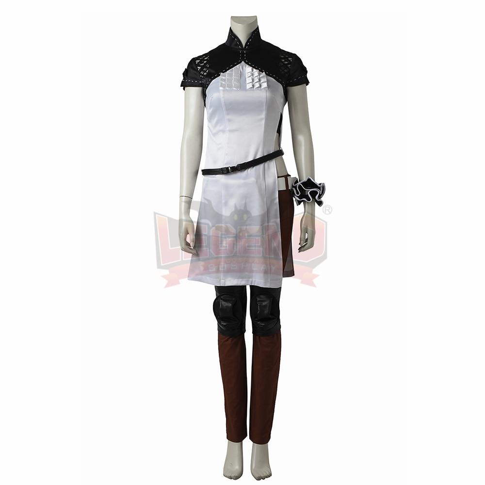 on sale nier:automata devola cosplay costume full set custom made
