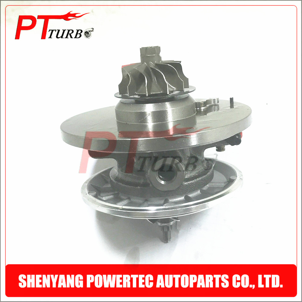 For Toyota Corolla D 4D Engine 1ND TV 66 Kw 90 Hp 758870 751418 Balanced GT1444V