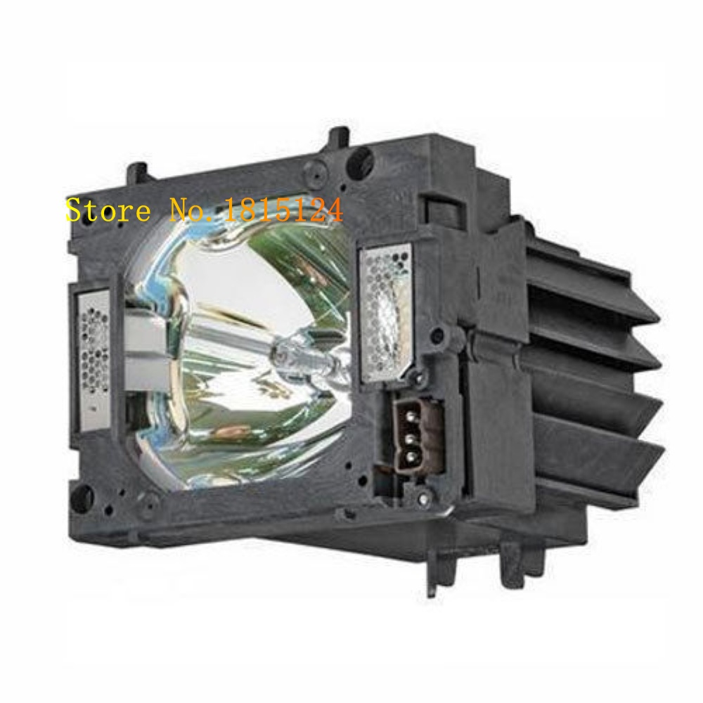610 357 0464/ P0A-LMP149 Replacement Lamp with housing For EIKI LC-HDT700 ; Sanyo PLC-HP7000L Projectors.(380W)  фото