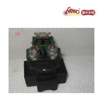 58 para LONCIN 250 LX250-F partes del cuerpo ATV UTV Quad Go Karts NIHAO MOTOR