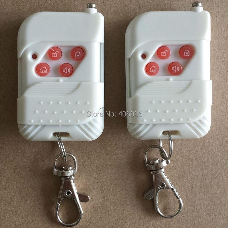 Alarm System12