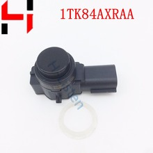 10 stks\u0029 100% werk originele deel 1TK84AXRAA OE #0263023206 PDC Parking Aid Bumper Object Sensor Radar Reverse Assist
