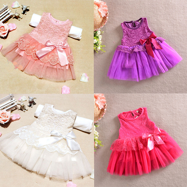 Baby Girl Formal Dresses - Dress Xy
