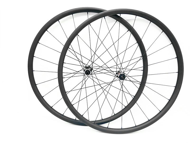 1420g XC 29er mtb carbon wheel 28mm width MTB wheels 142x12 100x15 Straight pul hubs 1420 spokes wheels weight 1450g UD matte