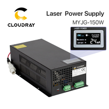 CO2 MYJG-150W 130-150 Cloudray