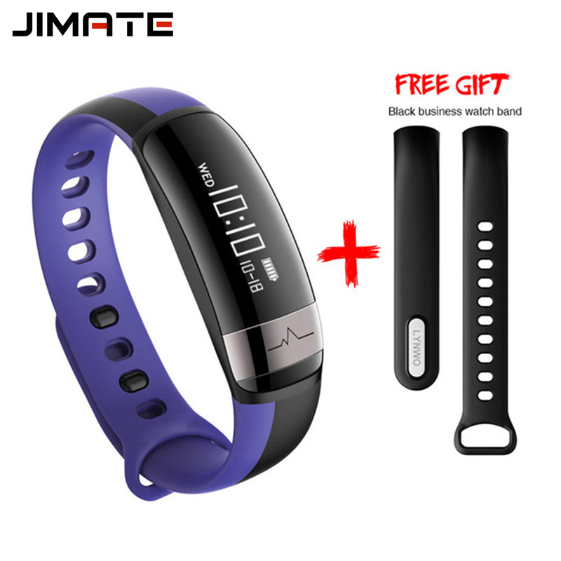 все цены на M6 Smart Wristband Fitness Bracelet Tracker Heart Rate Monitor Blood Pressure Armband Step Counter M7 SmartBand pk Fitbits Xiomi онлайн