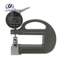 gauge meter dicke Verwenden