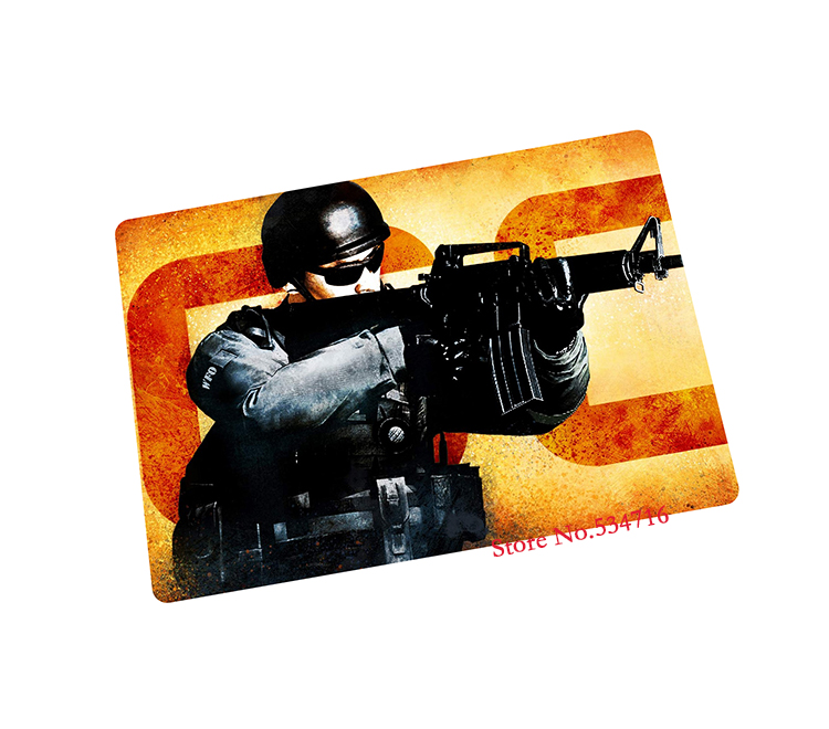 hot cs go mouse pad 2016 new padmouse gaming mouse pad laptop large mousepad gear notbook computer pad to mouse gamer play mats