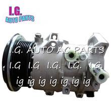 Denso 6SEU16C ac compressor for Toyota Camry 447190-5321 88310-42270 88310-06330 88310-33250