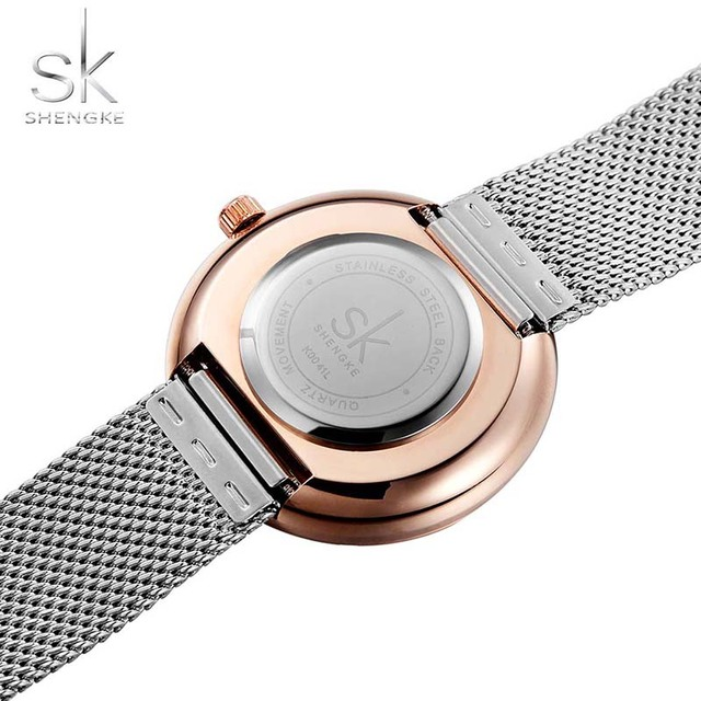 Zegarek damski SK TRIS 4