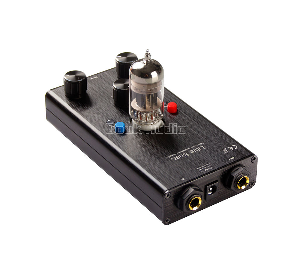 2017 new little bear g4 12au7 valve tube guitar bass effects pedal amplifier drive true bypass. Black Bedroom Furniture Sets. Home Design Ideas